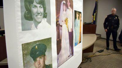 Moord op jong koppel blijft 45 jaar lang mysterie. Tot nu