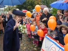 Even geen feest: voorzitter Buren 625 legt functie neer na gedoe met gemeente