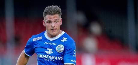 """Jordy van der Winden kijkt alweer vooruit na nieuwe kruisbandblessure: ,,Ik wil zo snel mogelijk weer op het veld staan"""""""
