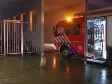 Brand in meterkast van woning in Hengelo