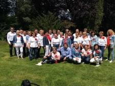 La Vita viert 25ste verjaardag met korenmiddag in D'n Brouwer