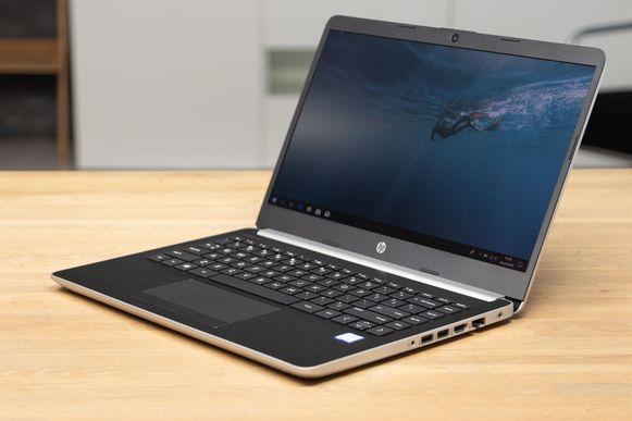 Het beste budgetmodel van het moment is deze HP 14-cf.