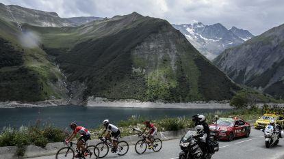 Alle teams hebben hun selectie voor de Tour rond, ontdek hier wie op 7 juli start in Ronde van Frankrijk