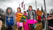 775ste paardenmarkt lokt jonkvrouwen en ridders