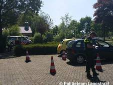 76 boetes uitgedeeld bij verkeerscontroles in Sprang-Capelle en Kaatsheuvel