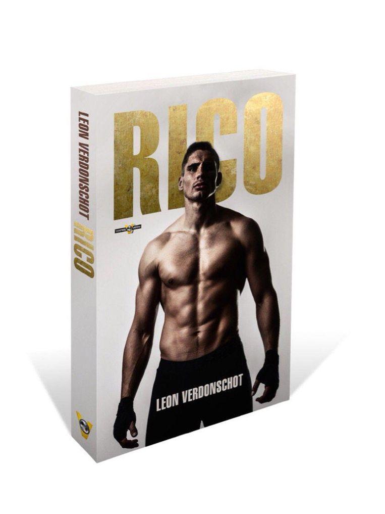 De ouders van Rico Verhoeven spelen een grote rol in Rico, het boek van Verdonschot, vooral omdat er nogal wat misging tussen moeder, vader en zoon. Beeld RV