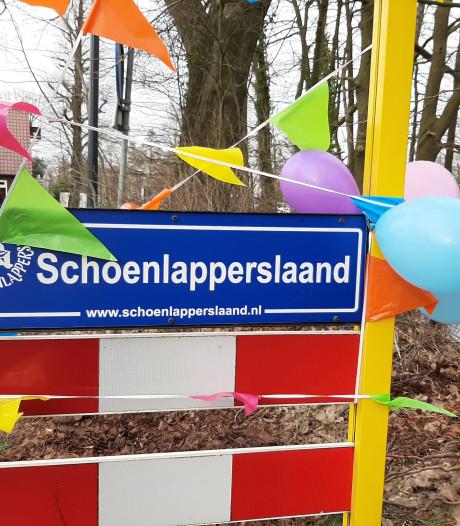 Optocht Waalwijk (Schoenlapperslaand) verzet naar zaterdag 7 maart