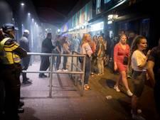 Arnhemse horeca 'geeft vol gas' om Varkensstraat gezellig te houden