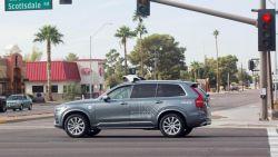 Hoeveel dodelijke fouten mag een zelfrijdende auto zich veroorloven?