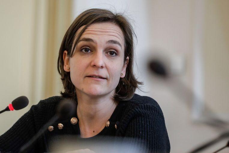 Barbara Pas (Vlaams Belang).