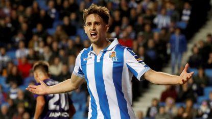 Geen kwartfinale voor Real Sociedad in Copa del Rey ondanks assist Januzaj
