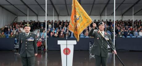 Soldatenopleiding Ermelo krijgt flinke duw in de rug