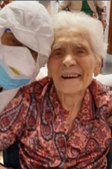 Une Italienne âgée de 103 ans guérit du coronavirus