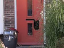 Inval in woning in Gendringen, politie met honden naar binnen: 2 aanhoudingen
