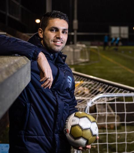 FC Trias perfect opstappunt voor jonge coach Yassin Ouardighi