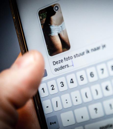 Hoe één anoniem snapchat-account het imago van de school kan schaden