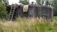 17-jarige feestvierder bewusteloos na val van 3,5 meter hoog van bunker