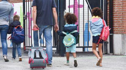 Een op de zes werknemers met schoolgaande kinderen neemt vakantie op eerste schooldag