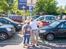 Forse stijging parkeerboetes op Schouwen-Duiveland