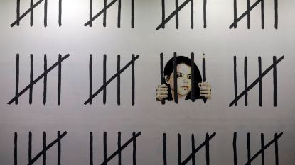 Banksy na 5 jaar terug in New York met twee nieuwe werken