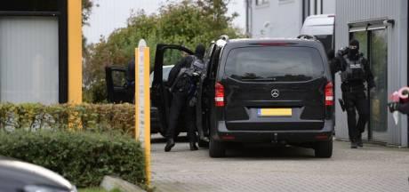 Werd er ecstasy gemaakt in Enschede of was de pers voor pillen gewoon 'een mooi handeltje'?