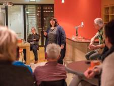 Eerste Psysalon in Veldhoven: 'Praat over je depressie'