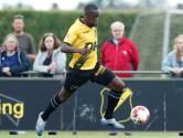 Torino Hunte hoopt op een contract: 'Kampioen worden met NAC zou fantastisch zijn'