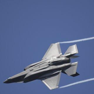 De F-35 is alweer 'ouderwets'. Dit zijn de grootste militaire ontwikkelingen