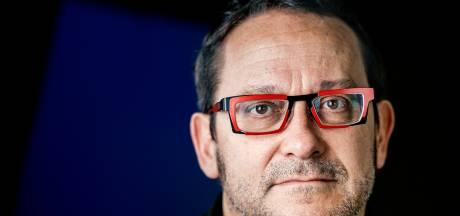 Rebel en dwarsdenker Tom Lanoye leest voor uit eigen werk in Hulst