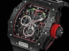 Zakkenroller op Ibiza aan de haal met peperduur McLaren-horloge