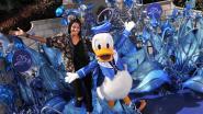 Zo vieren BV's 25 jaar Disneyland Parijs