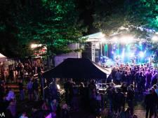 Jarig Zebrafestival Gemert dit keer gratis