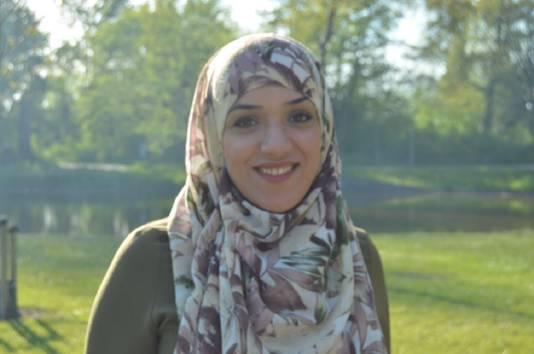 Farida Yahyaoui.