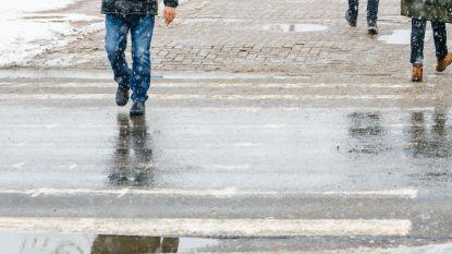 De eerste sneeuw is er: zo bescherm je jouw schoenen en verwijder je kringen