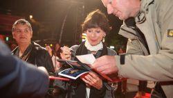 Dochter Charlie Chaplin maakt opwachting op Film Fest Gent
