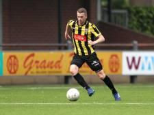 Joris Klein-Holte terug voor laatste maanden bij Jong Vitesse