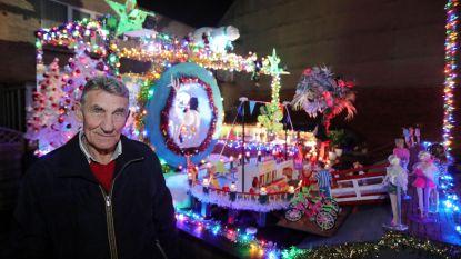 Zoveel meer dan artiest met kerstlichtjes