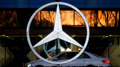 Vakbonden gaan toegang blokkeren bij invoerder Mercedes-Benz