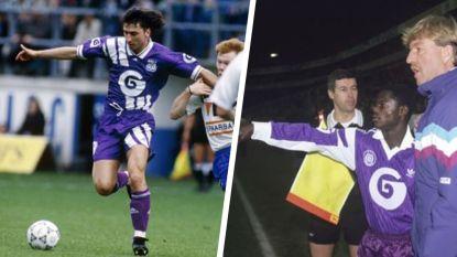Zulj de 600ste die voor Anderlecht speelde en ook deze mijlpalen staan in geschiedenis gegrift: van Nii Lamptey tot Luc Nilis