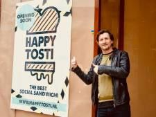 Investeerders zien brood in Happy Tosti Deventer