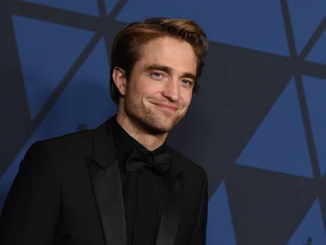 """Le gros mensonge de Robert Pattinson à Christopher Nolan à propos de """"Batman"""""""