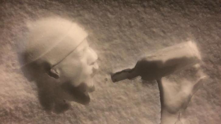 Snowface Challenge: deze creaties moet je zien!