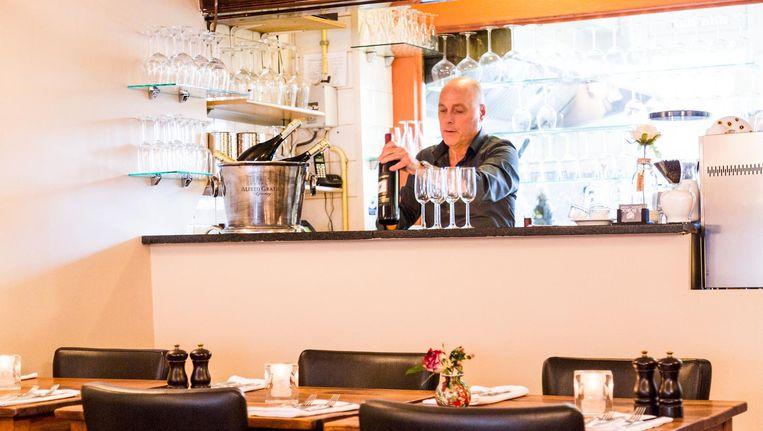 Restaurant Il Borgo in Oost brengt een hommage aan de eenvoud van de Siciliaanse keuken. Beeld Tammy van Nerum