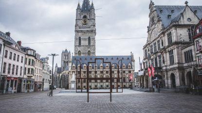 """""""Maak van Vlaanderen maar uw vakantieland"""""""