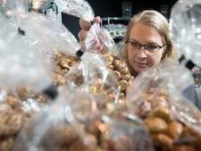 Drie miljoen pepernoten verkocht bij Van Delft Harderwijk