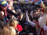 Sinterklaas in Middelburg: een groot feest