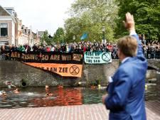 Extinction Rebellion eist meer windmolens in Amersfoort: dinsdagavond demonstratie