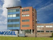 Autogigant Van Mossel slaat slag in België