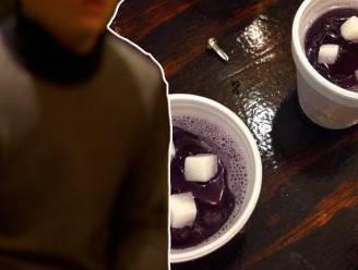 """""""Ik kan niet zeggen of het goed of slecht was, ik weet het gewoon niet meer"""": 15-jarige getuigt over drug Purple lean"""