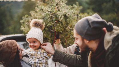 Meeste Vlamingen willen 2 kinderen, maar daar komen we steeds minder aan